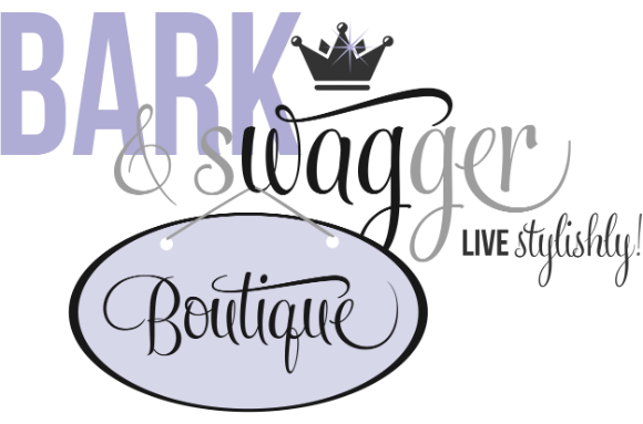 Bark and Swagger Retina Logo