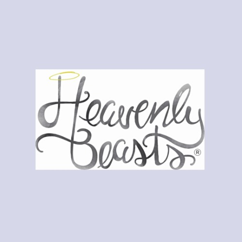 Boutique-Heavenly Beasts Exhibit Banner