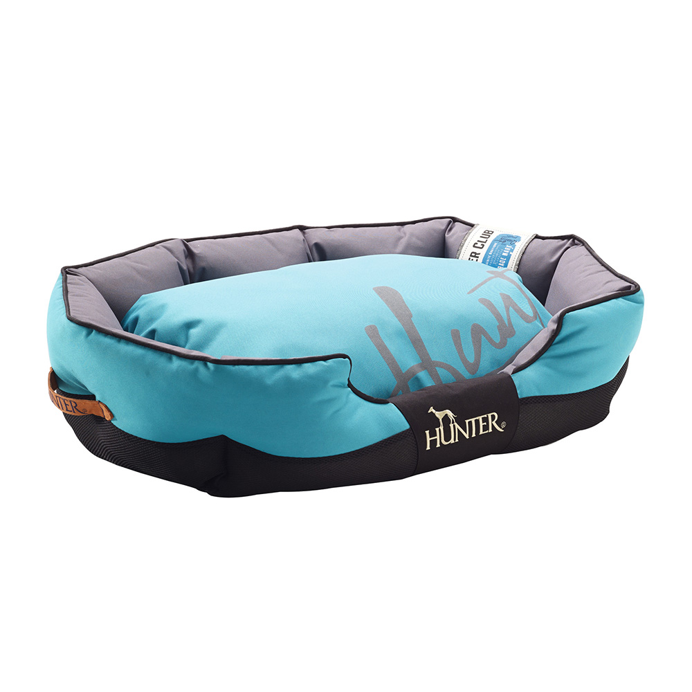 Beautiful Hunter Grimstad Dog Bed - Bark and Swagger TB81