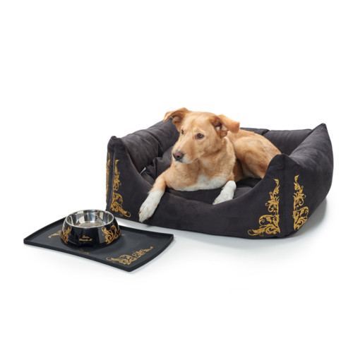 luxury dog beds, as beautiful as custom dog beds