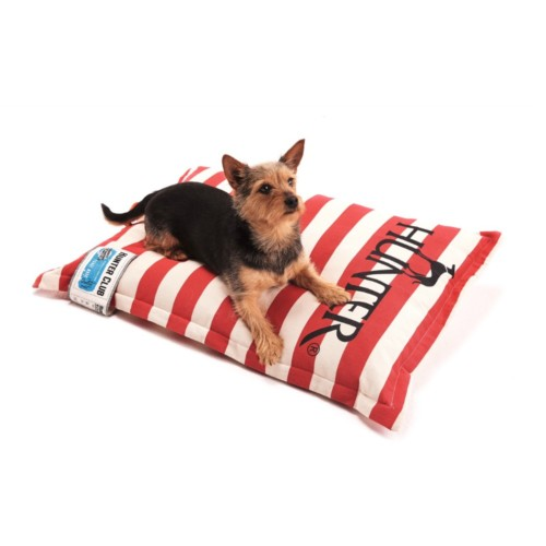 Luxury dog beds as well made and beautiful as custom dog beds